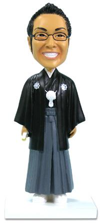 男性(袴)