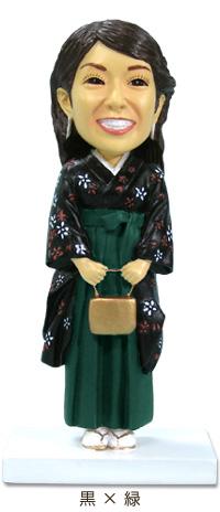 女性(袴)